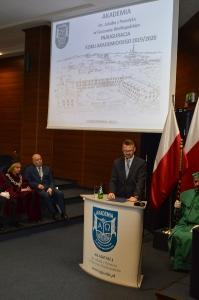 Uroczysta Inauguracja Roku Akademickiego 2019/2020 w AJP_55