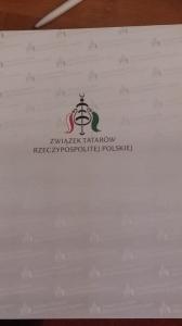 """Ogólnopolska Konferencja Naukowa """"Tatarzy i Karaimi w 100-lecie odzyskania niepodległości""""_41"""