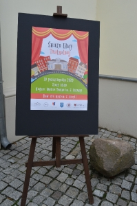 Święto ulicy Teatralnej. Teatralna od Kulis 2020_16